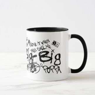 Big Poppa Mug
