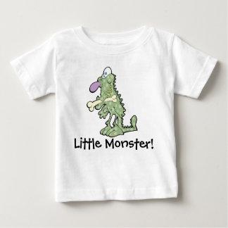 Big Purple Nose Monster Baby Jersey T-shirt