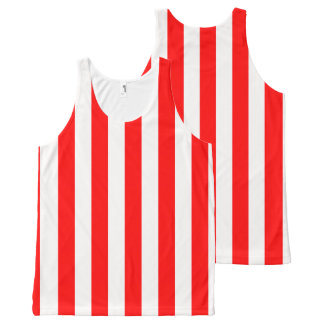 Big Red Stripes