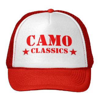 Big Red Trucker Hat