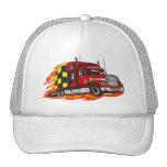 Big Rig Truck Hat