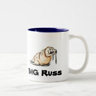 BIG Russ Mug