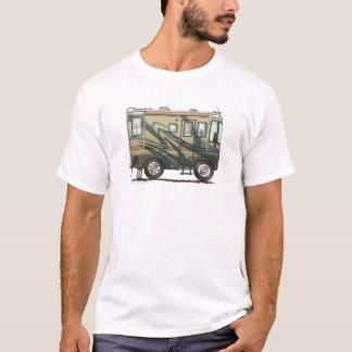 Big RV Camper Apparel T-Shirt