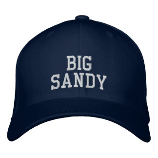Big Sandy Baseball Cap