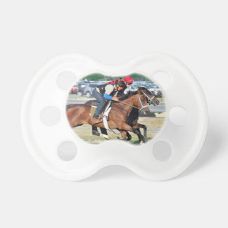 Big Sandy Workouts Pacifier