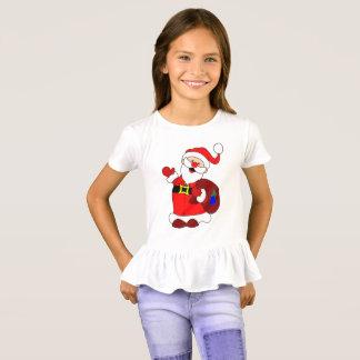 Big Santa T-Shirt