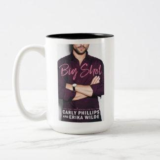 Big Shot Coffee Mug