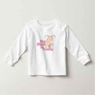 Big Sis In Training Toddler T-shirt