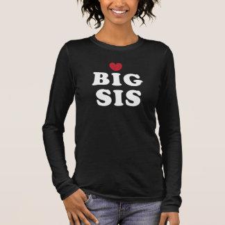 Big Sis Long Sleeve T-Shirt