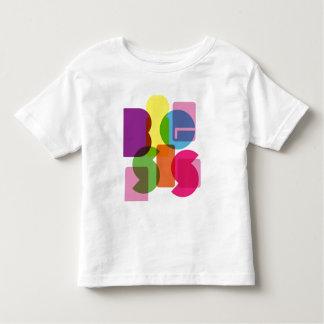 big sis toddler t-shirt