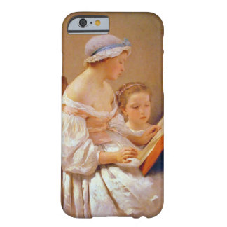 Big Sister 1850 Barely There iPhone 6 Case