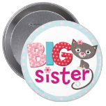 Big sister Badge/Button