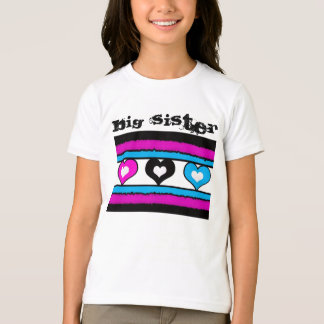 BIG SISTER COLLECTION *EXCLUSIVE* T-Shirt