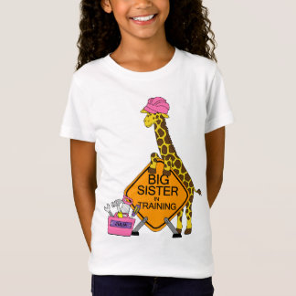 Big Sister In Training T-Shirt
