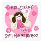 Big Sister Still the Princess Invite