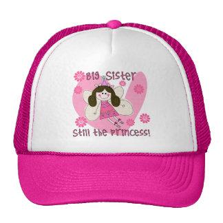 Big Sister Still the Princess Trucker Hat
