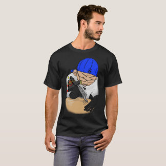 Big Sketch T-Shirt