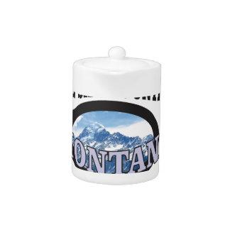 big sky country Montana
