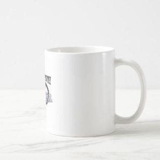 big sky country Montana Coffee Mug