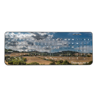 Big Sky Wireless Keyboard