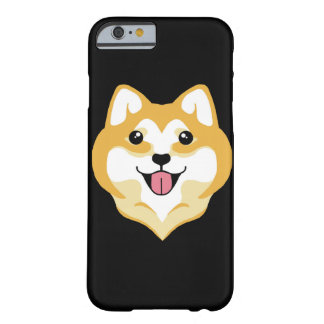 Big Smile iPhone 6 Case @ Kiki the Shiba