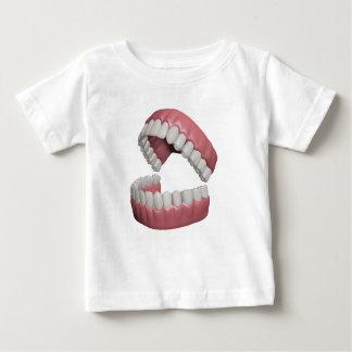 big smile teeth baby T-Shirt
