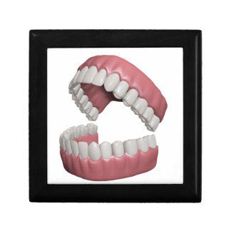 big smile teeth gift box