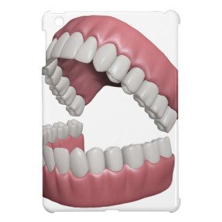 big smile teeth iPad mini case
