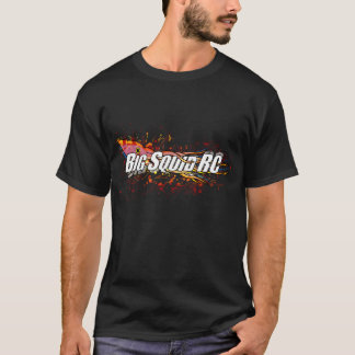 Big Squid RC - Basher Approved * T-Shirt