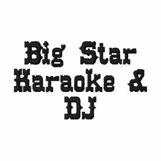 Big Star Embroidered Shirt