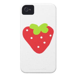 Big Strawberry iPhone 4 Case