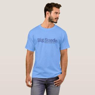 Big Suede T-Shirt