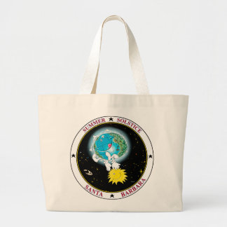 Big Summer Solstice Bag