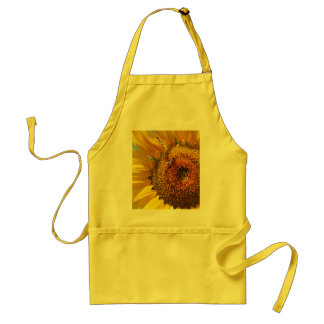 Big Sunflower Standard Apron
