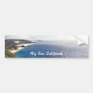 Big Sur Bumper Sticker