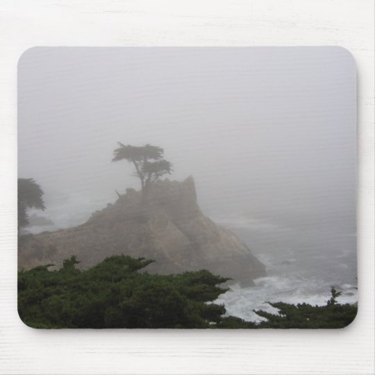 big sur mouse pad