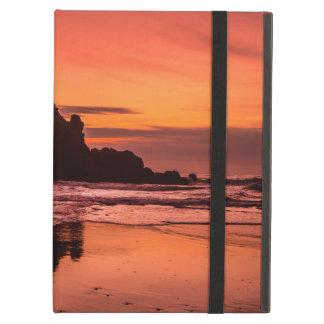 Big Sur Sunset Case For iPad Air