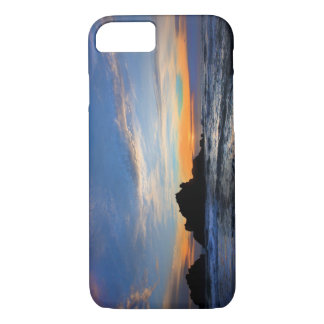 Big Sur Sunset iPhone 8/7 Case