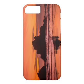 Big Sur Sunset iPhone 8/7 Case