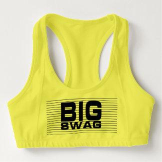 BIG SWAG Women's Alo Sports Bra