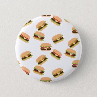 Big Tasty Burger 2 Inch Round Button