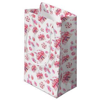 Big Tent Sweets Small Gift Bag
