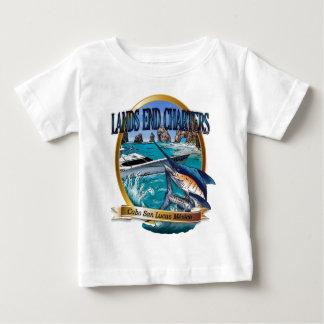 big text.png baby T-Shirt