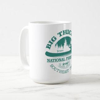 Big Thicket National Preserve Coffee Mug