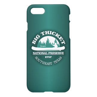 Big Thicket National Preserve iPhone 8/7 Case