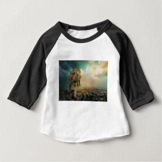Big Tiger Baby T-Shirt