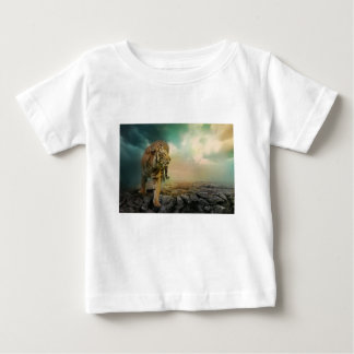 Big Tiger Baby T-Shirt