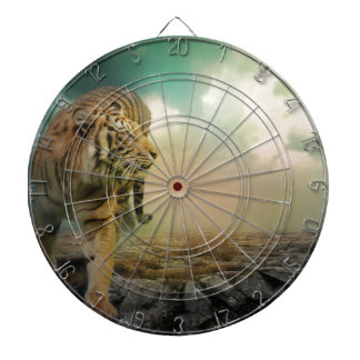 Big Tiger Dartboard