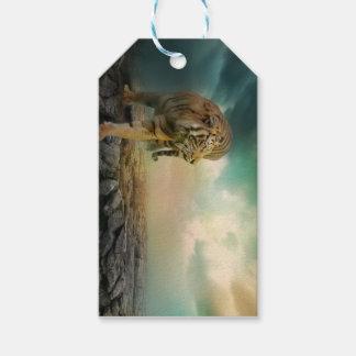 Big Tiger Gift Tags