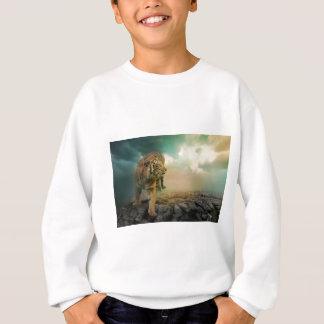 Big Tiger Sweatshirt